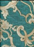 Roberto Cavalli Home No.5 Wallpaper RC16068 By Emiliana For Colemans
